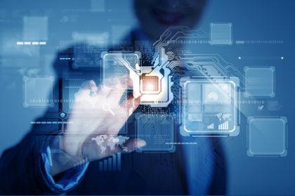 Elektronik Zukunftstechnologie
