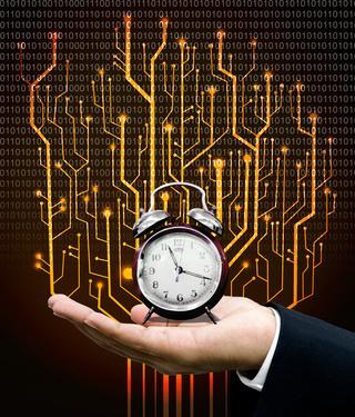 schnelle elektronik entwicklung